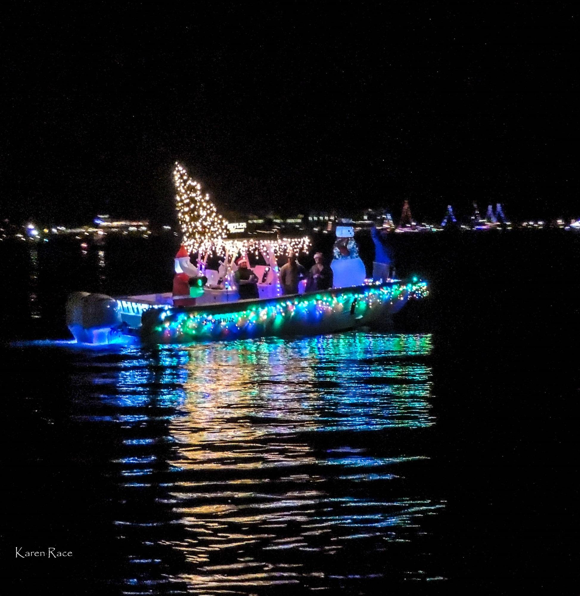 2015 Parade of Boats